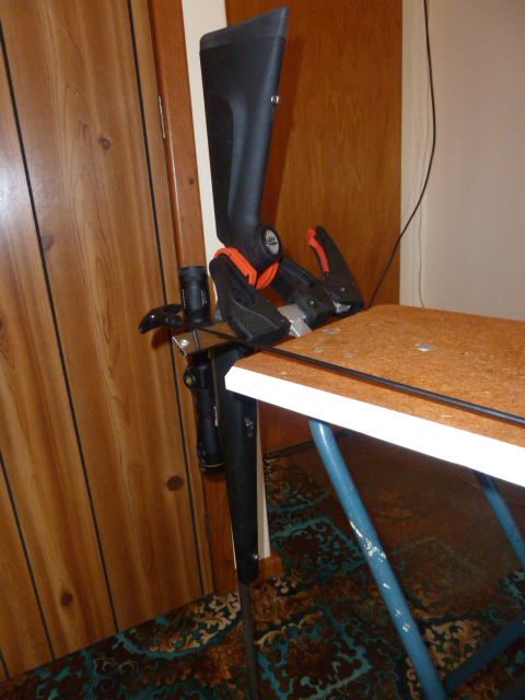 Rifle Cleaning Table (6)